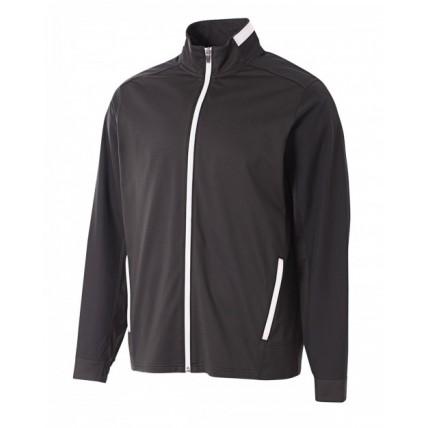 A4 N4261 Jackets - Adult League Full Zip Jacket