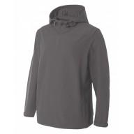 A4 N4263 Sweatshirts - Adult Force Water Resistant 1/4 Zip