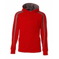 A4 NB4004 Fleece Sweatshirts - Youth Spartan Fleece Hooded Sweatshirt