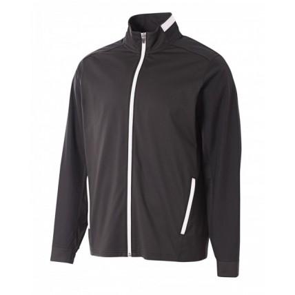 A4 NB4261 Jackets - Youth League Full-Zip Warm Up Jacket