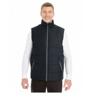 North End NE702 Vests - Men's Engage Interactive Insulated Vest