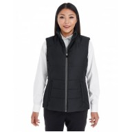 North End NE702W Vests - Ladies' Engage Interactive Insulated Vest