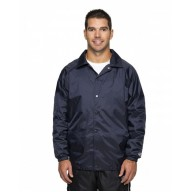 Rawlings Drop Ship RP9718 Jackets - Adult Nylon Taffeta Coaches Jacket