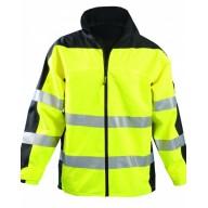 OccuNomix SPBRJ Jackets - Men's Speed Collection Premium Breathable Rain Jacket