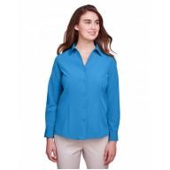 UltraClub UC500W Shirts - Ladies' Bradley Performance Woven Shirt