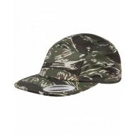 Yupoong Y7005 Caps - Classic Jockey Camper Cap
